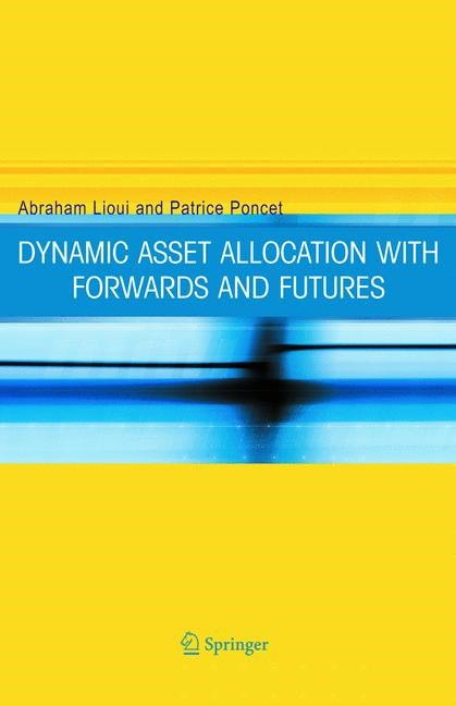 Abbildung von Lioui / Poncet | Dynamic Asset Allocation with Forwards and Futures | 2005