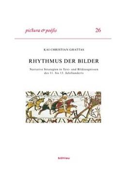 Abbildung von Ghattas | Rhythmus der Bilder | 2009