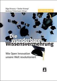 Die wunderbare Wissensvermehrung | Drossou / Krempl / Poltermann, 2006 | Buch (Cover)