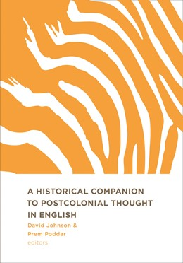 Abbildung von Johnson | A Historical Companion to Postcolonial Thought in English | 2005
