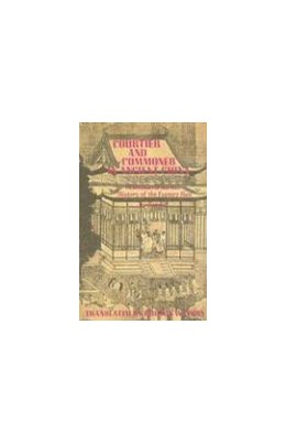 Abbildung von Courtier and Commoner in Ancient China | 1977 | Selections from the History of...