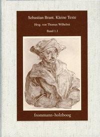 Kleine Texte | Brant, 1998 | Buch (Cover)