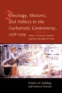 Abbildung von Radding / Newton | Theology, Rhetoric, and Politics in the Eucharistic Controversy, 1078-1079 | 2003