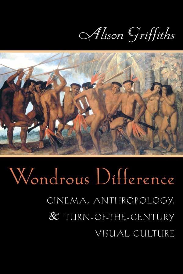 Abbildung von Griffiths | Wondrous Difference | 2002