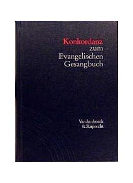 Abbildung von Lippold / Vogelsang | Konkordanz zum Evangelischen Gesangbuch | 2. Auflage | 1997 | Mit Verzeichnis der Strophenan...