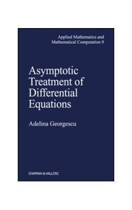 Abbildung von Georgescu | Asymptotic Treatment of Differential Equations | 1995 | 9