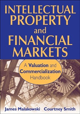 Abbildung von Malackowski / Smith   Intellectual Property and Financial Markets   1. Auflage   2021   beck-shop.de