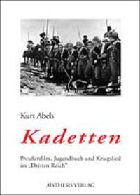 Kadetten | Abels, 2002 | Buch (Cover)