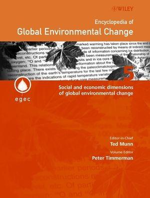Abbildung von Timmerman   Encyclopedia of Global Environmental Change   2003