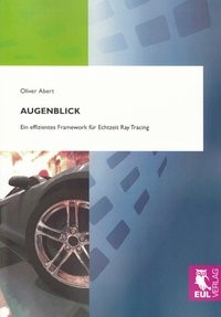 Augenblick | Abert, 2009 | Buch (Cover)