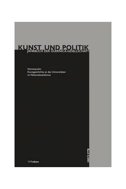 Abbildung von Held / Papenbrock | Kunstgeschichte an den Universitäten im Nationalsozialismus | Neuausgabe | 2004 | Band 005