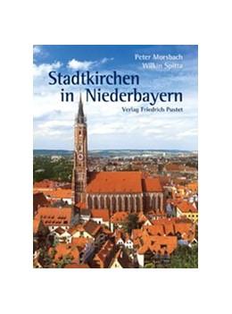 Abbildung von Morsbach | Stadtkirchen in Niederbayern | 2003