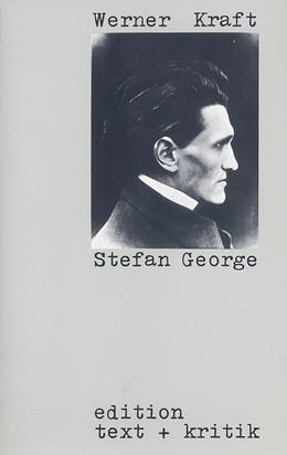 Abbildung von Kraft | Stefan George | 1980