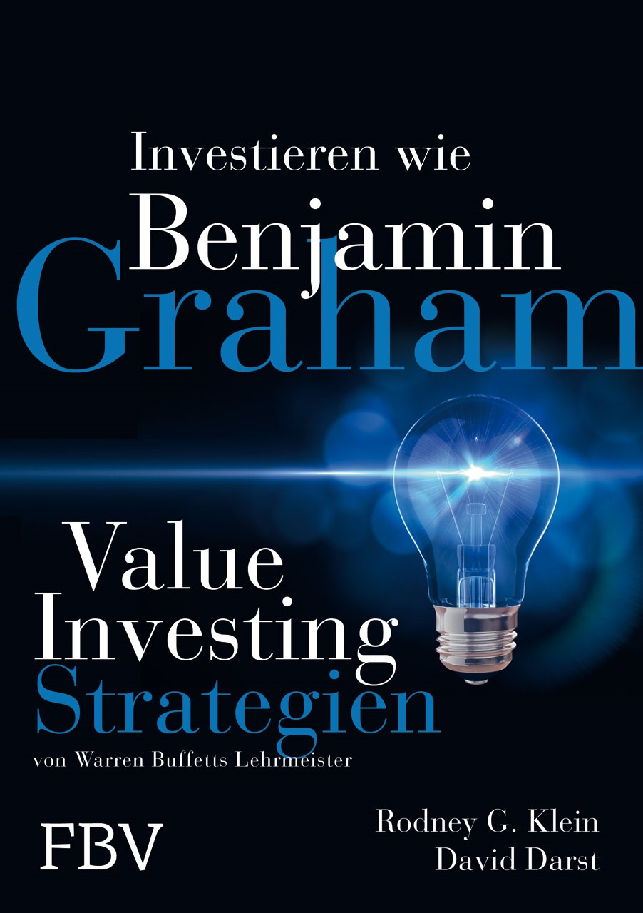 Abbildung von Klein / Darst | Investieren wie Benjamin Graham | 1. Auflage 2012 | 2012
