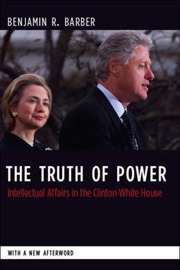 Abbildung von Barber | The Truth of Power | 2008