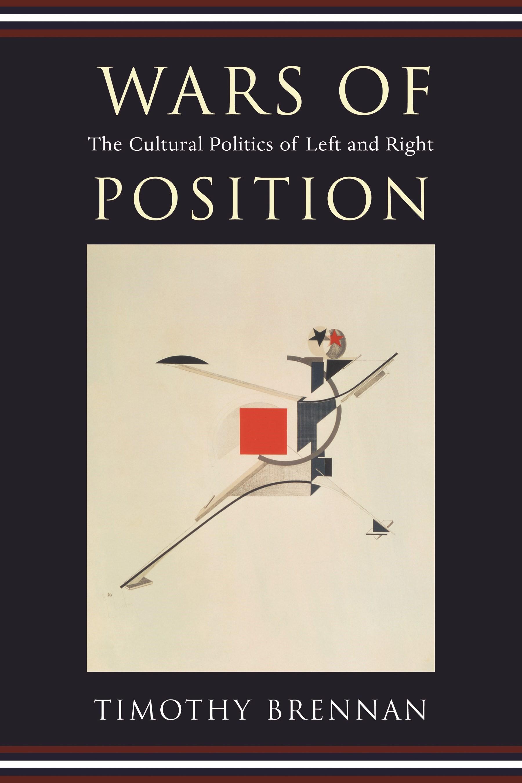 Abbildung von Brennan | Wars of Position | 2007