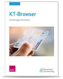 Abbildung von KT-Browser | 1. Auflage | 2016 | beck-shop.de