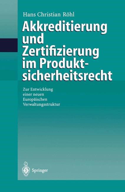 Produktabbildung für 978-3-540-67329-3