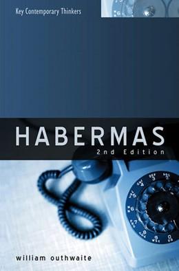 Abbildung von Habermas | 2. Auflage | 2009