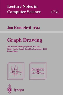 Abbildung von Kratochvil | Graph Drawing | 1999 | 7th International Symposium, G... | 1731