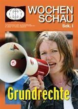 Grundrechte | Achour, 2008 (Cover)
