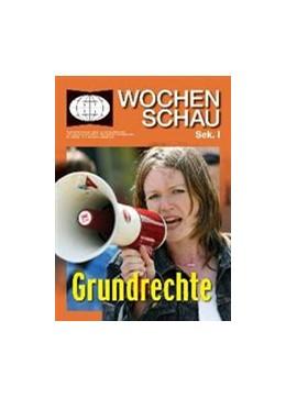 Abbildung von Achour | Grundrechte | 2008 | 2008/6
