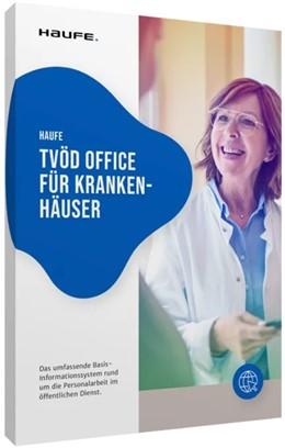 Abbildung von Haufe TVöD Office für Krankenhäuser Online | 1. Auflage | | beck-shop.de
