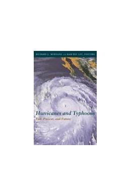 Abbildung von Murnane / Liu | Hurricanes and Typhoons | 2004 | Past, Present, and Future