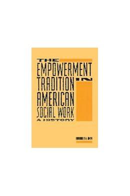 Abbildung von Simon | The Empowerment Tradition in American Social Work | 1994