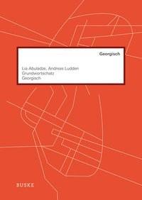 Grundwortschatz Georgisch | Abuladze / Ludden, 2011 | Buch (Cover)