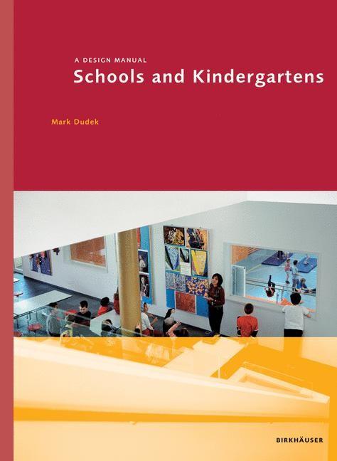 Schools and Kindergartens | Dudek, 2007 | Buch (Cover)