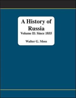 Abbildung von Moss | LSC (GEN USE) : VOLUME II SINCE 1855 | 2002