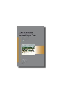 Abbildung von Hoorweg / Wangila | Artisanal Fishers on the Kenyan Coast | 1. Auflage | 2009 | 14 | beck-shop.de