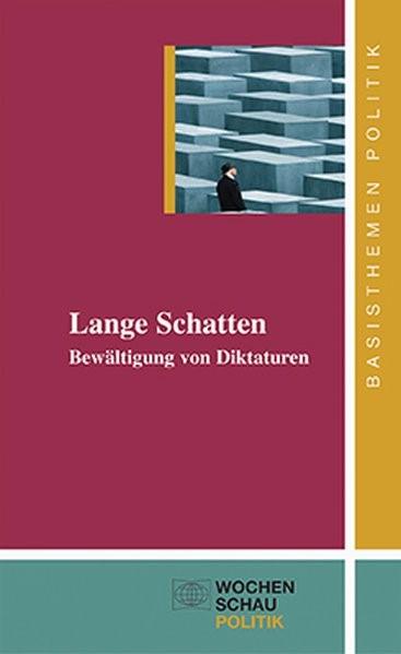 Lange Schatten | Borgstedt / Frech / Stolle, 2007 (Cover)