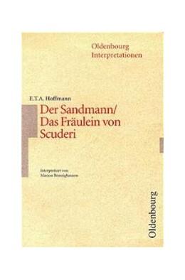Abbildung von Bönnighausen | E.T.A. Hoffmann: Der Sandmann / Das Fräulein von Scuderi | 1999 | 93