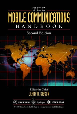 Abbildung von Gibson | The Mobile Communications Handbook | 2nd ed. | 1999