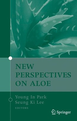 Abbildung von Park / Lee | New Perspectives on Aloe | 2006