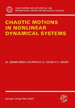 Abbildung von Szemplinska-Stupnicka / Iooss / Moon | Chaotic Motions in Nonlinear Dynamical Systems | 1988 | 298