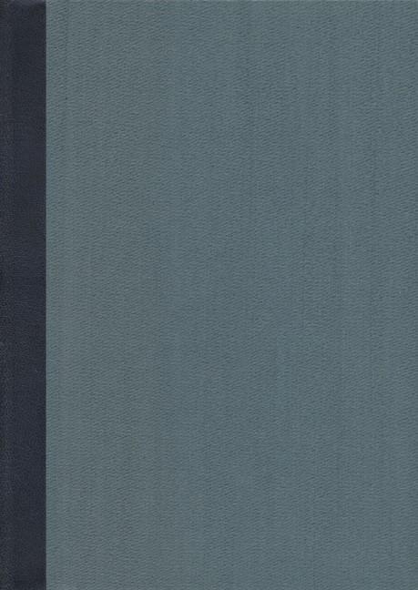 Hildegard-Gebetbuch | Achten / Hauke / Klemm, 1990 (Cover)