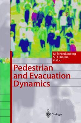 Abbildung von Schreckenberg / Sharma | Pedestrian and Evacuation Dynamics | 2001