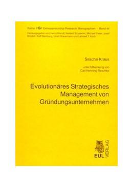 Abbildung von Kraus | Evolutionäres Strategisches Management von Gründungsunternehmen | 2004 | Zugleich Diplomarbeit Universi... | 44