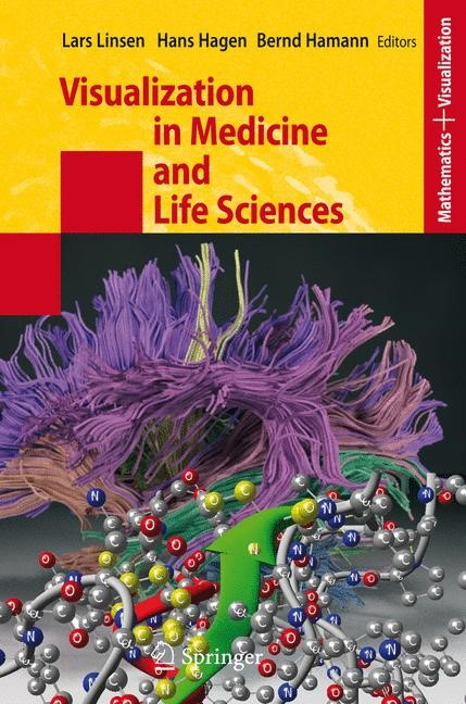 Abbildung von Linsen / Hagen / Hamann | Visualization in Medicine and Life Sciences | 1st Edition. Softcover version of original hardcover edition 2008 | 2010