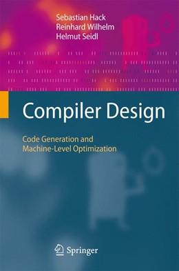 Abbildung von Hack / Wilhelm / Seidl   Compiler Design   2021   Code Generation and Machine-Le...
