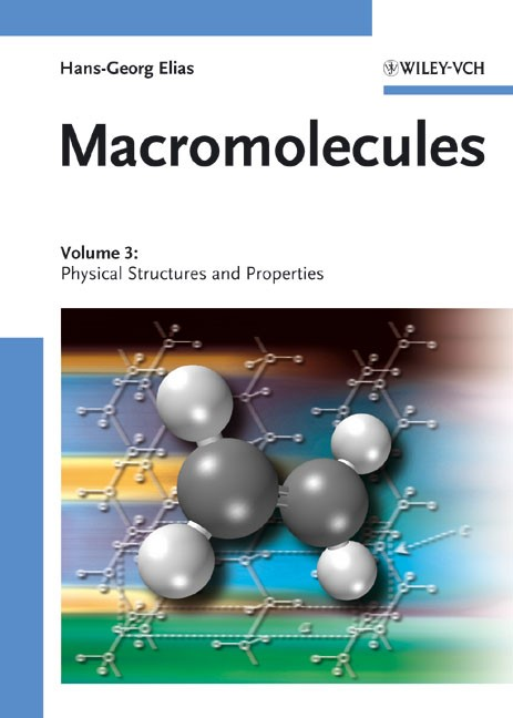 Abbildung von Elias | Macromolecules | 2008