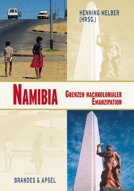 Abbildung von Melber | Namibia | 1. Auflage | 2003