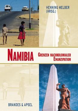 Abbildung von Melber | Namibia | 1. Auflage | 2003 | Grenzen kolonialer Emanzipatio...