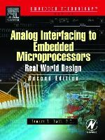 Abbildung von Ball | Analog Interfacing to Embedded Microprocessor Systems | 2nd edition | 2003