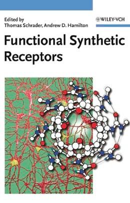 Abbildung von Schrader / Hamilton   Functional Synthetic Receptors   2005