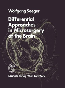 Abbildung von Seeger | Differential Approaches in Microsurgery of the Brain | 1985