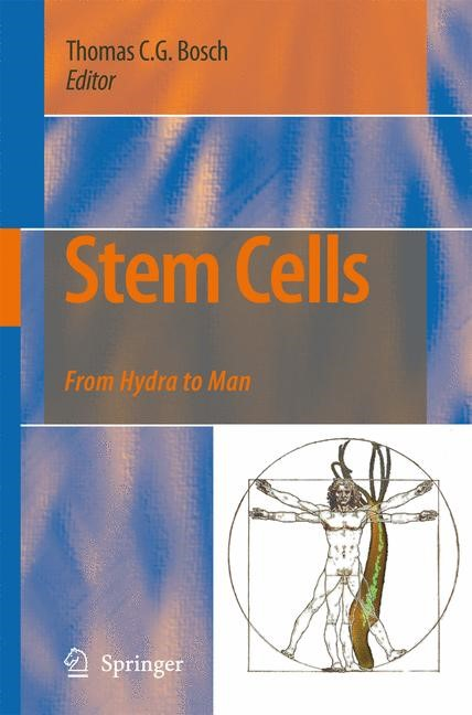 Stem Cells | Bosch, 2008 | Buch (Cover)